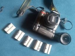 Nikon - Combo fotográfico