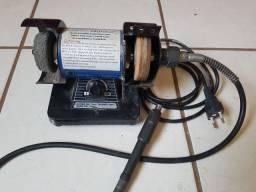 Máquina de afiar alicate de cutícula e tesoura