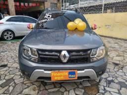 Renault Duster Automatico Multimidia kit gás 5º geraçao 2020 pago
