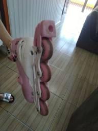 Roller feminino Bel Sports