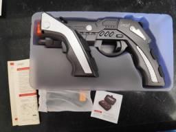Pistola Bluetooth JOGOS FPS