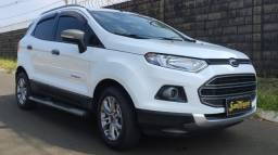 Ford EcoSport FreeStyle 2013 1.6