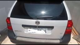 VW 1.8 AP. Parati Track Field 2007 18.600