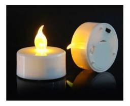 Mini vela eletrônica