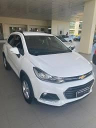 Chevrolet Tracker LT Flex Automático 2018/2018