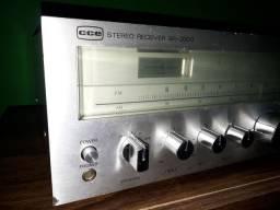 Receiver CCE SR-2000