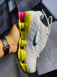 Nike 12 molas cores novas consulte