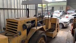 Rolo compactador VAP55