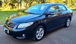 Toyota Corolla XEI Automático - Carro Impecável