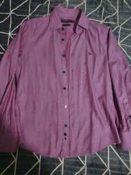 Camisa social original DAMYLER usada poucas vezes
