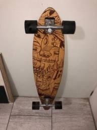 Longboard R$ 120