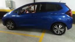 Honda Fit 2016 : Flex 23.000 km - Muito Novo !!!