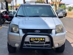 Ford/ EcoSport XLS 1.6 FLEX 2006/2007