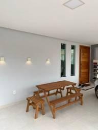 Ágio de 170 mil de casa com móveis planejados