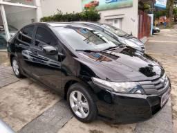 Honda City LX 2011/2011 ( 81.000km / Automático )