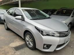 Corolla GLI 2016 automático