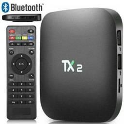 Tv box Tx2 2-16Gb C/Bluetooth