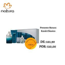 Presente Natura Kaiak Clássico