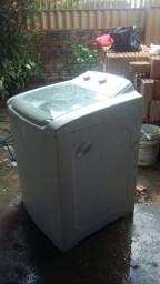 Vendo maquina e secadora Electrolux 15 kilo 550