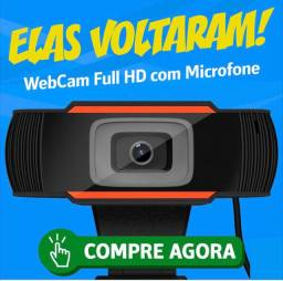 WebCam Orange