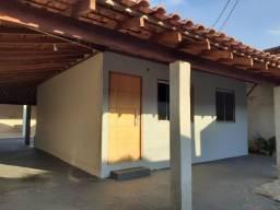 Casa no Jd. São José - Valor - 230 mil