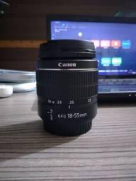 Lente camera Canom