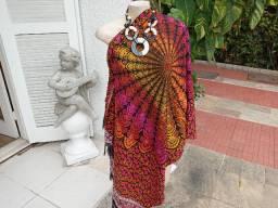 Canga Modelo Mandala