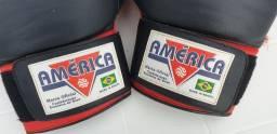 Luva de Boxe América