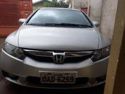 Civic LXL 2011 1.8 manual