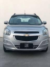 Chevrolet Spin 2015 1.8 Lt 8V Flex 4P Automoveis