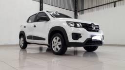 Renault kwid 1,0 zen único dono 2020 35,999
