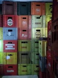 Caixa de cerveja 600ml
