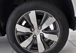 Peugeot branco 2008 1.6 16V único dono Flex griffe perfeito estado 4P automático 2016