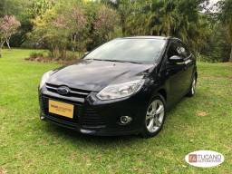 Ford Focus S 1.6 Hatch