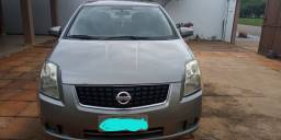 Nissan Sentra 2008 venda somente