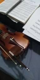 Violino Nível avançado