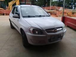 Prisma completo com GNV ex taxi .