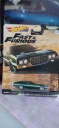 HW Premiun Fast e Furios