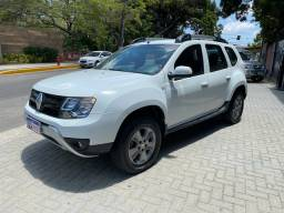Duster 2018 4x4 Única dona EXTRA