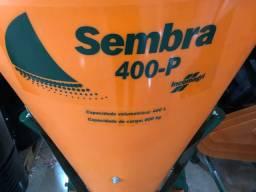 Distribuidor de adubo e sementes SEMBRA