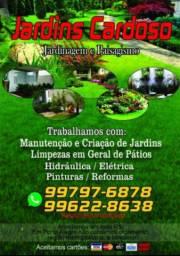 Jardins Cardoso