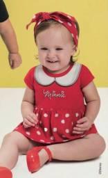 Título do anúncio: Body Minnie Brandili