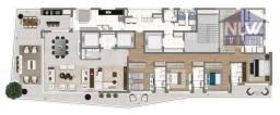 Apartamento com 4 dormitórios à venda, 340 m² por R$ 8.711.047,98 - Paraíso - São Paulo/SP
