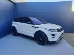 Título do anúncio: Land Rover Range R.EVOQUE Dynamic 2.0 Aut 5p 2014 Gasolina