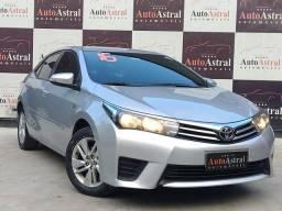 Título do anúncio: Toyota Corolla  1.8 GLi Upper Multi-Drive flex.