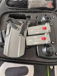 DRONE PRO 2 COM DUAS BATERIAS E ESTOJO NOVO NA CAIXA