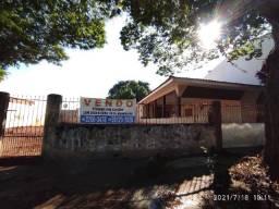 Vende-se Terreno + casa