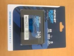 Ssd Patriot 240 GB
