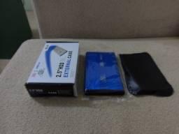 hd-500gb externo samsung novo por R$180 tratar 9- *