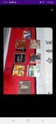 Título do anúncio: Lote cds